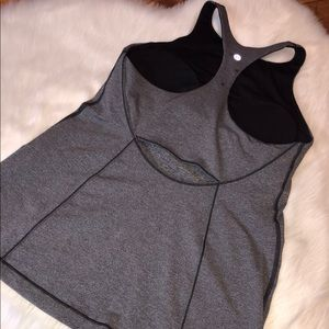 Lululemon In Training Tanktop